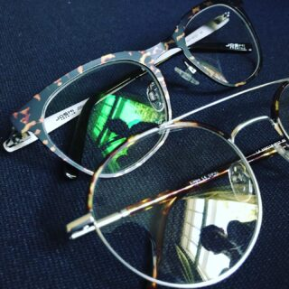 Veel jõuab mõned ilusad prillipaarid hea hinnaga kätte saada 😉  Siin viimane kaunis paar, kes peagi ehtimas oma uusi omanikke 🙏🏻  Jaanipäevani -40% prilliraamidelt, kui võtad sõbra kaasa ja leiate endale meelepärased uued prillipaarid 🤓🤓 need võivad olla ka päikeseprillid 😎😎 võibolla on hoopis Sul vaja tavalist prilli aga sõbral päikeseprilli? 🤓😎  Broneeri aeg: www.maimai.ee ✍🏻 messengeri või instagrami 🤙🏻 53027782  #maimaioptikasalong  #sõbrapäevastjaanipäevani  #uuedprillid