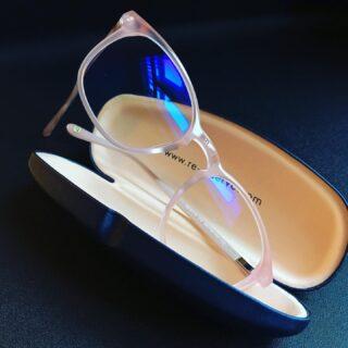 Kui päikest pole siis üks roosa prill päästab ikka päeva ☀️  Lihtne, õrn ja elegantne @reserve_optical_frames 👏🏻  #maimaioptikasalong  #suvimaimaisüdames  #prillimeister  #uuedprillid #prillid #roosadprillid #sinisevalgusekaitse #prillipoodtallinnas #kõikonvõimalik